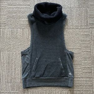 Grey Alo vest